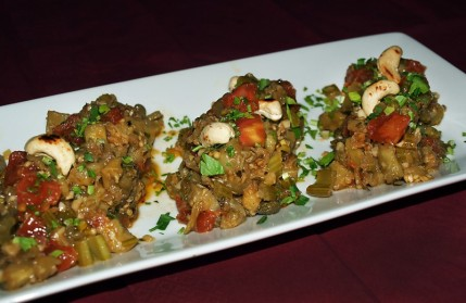 ensalada italiana
